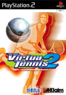 Virtua Tennis 2 product image
