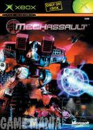 Mech Assault product image