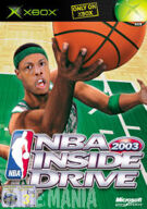 NBA Inside Drive 2003 product image