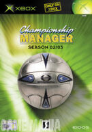 Championship Manager 02/03 product image