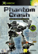 Phantom Crash product image
