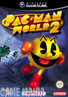 Pac-Man World 2 product image