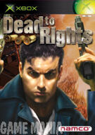 Dead to Rights product image