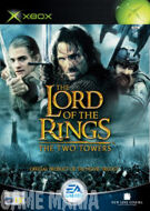 The Lord of the Rings - The Two Towers product image