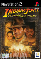 Indiana Jones - The Emperor's Tomb product image