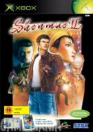 Shenmue 2 product image