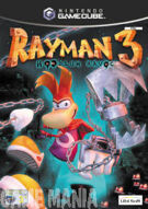 Rayman 3 - Hoodlum Havoc product image