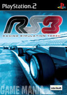 RS3 - Racing Simulation Three product image