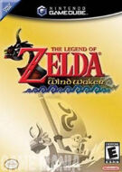 The Legend of Zelda:The Wind Waker product image
