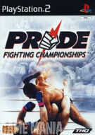 Pride Fighting Championships product image