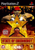 State of Emergency - Platinum product image