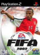 FIFA Football 2002 - Platinum product image