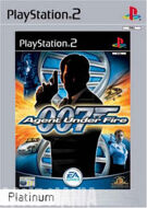 007 Agent Under Fire - Platinum product image