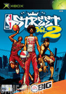 NBA Street Vol.2 product image