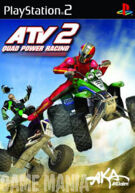 ATV - Quad Power Racing 2 product image