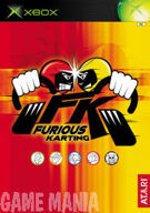 Furious Karting product image