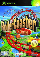 Rollercoaster Tycoon product image
