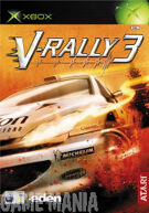 V-Rally 3 product image