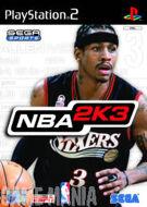 NBA 2K3 product image