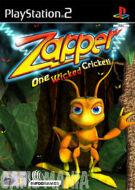 Zapper - De Krekel product image