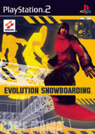 Evolution Snowboarding product image