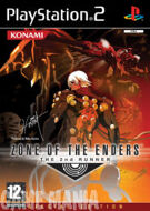 Zone of The Enders 2 - The 2nd Runner product image