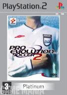 Pro Evolution Soccer 2 - Platinum product image