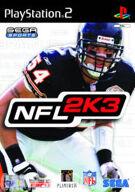 NFL 2K3 product image