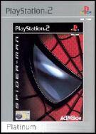 Spider-Man - Platinum product image