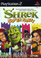 Shrek Super Party product image