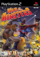 War of the Monsters product image