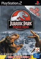 Jurassic Park - Operation Genesis product image
