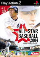 All-Star Baseb2004 product image