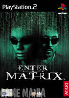 Enter The Matrix product image