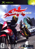 Speed Kings product image
