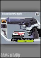 Xbox Beretta 92fs Lightgun product image