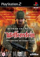 Return to Castle Wolfenstein - Operation Resurrection product image