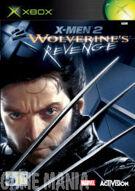 X-Men 2 - Wolverine's Revenge product image
