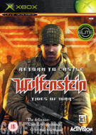 Return to Castle Wolfenstein - Tides of War product image
