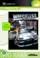 Wreckless - The Yakuza Missions - Classics product image