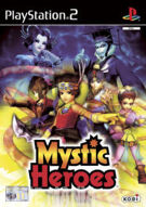 Mystic Heroes product image