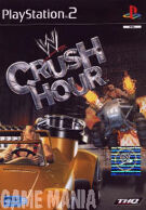 WWE Crush Hour product image