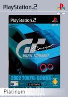 Gran Turismo 3 - Concept - Platinum product image