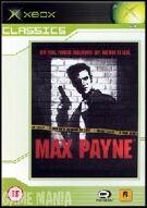 Max Payne - Classics product image