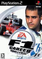 F1 Career Challenge product image
