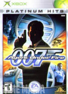 007 Agent Under Fire - Classics product image