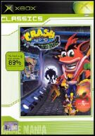 Crash Bandicoot - De Wraak Van Cortex  - Classics product image