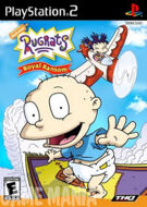 Rugrats Royal Ransom product image
