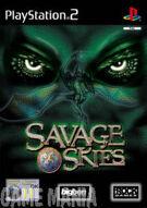 Savage Skies product image