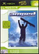 Amped - Freestyle Snowboarding - Classics product image
